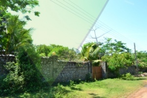 Property in Hikkaduwa
